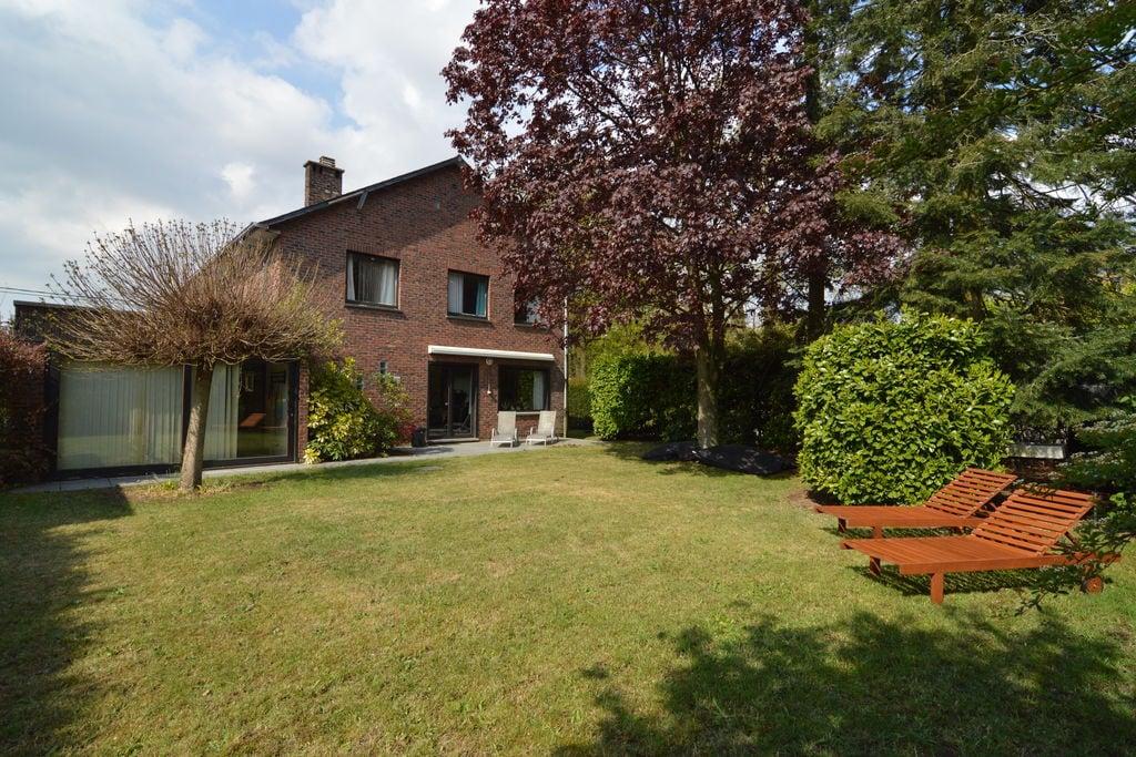Vakantiewoning  huren Limburg - Vakantiewoning BE-1032-02   met wifi