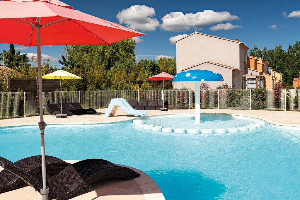 Vakantiewoning Frankrijk, Provence-alpes cote d azur, L'ISLE-SUR-LA-SORGUE vakantiewoning FR-84800-89