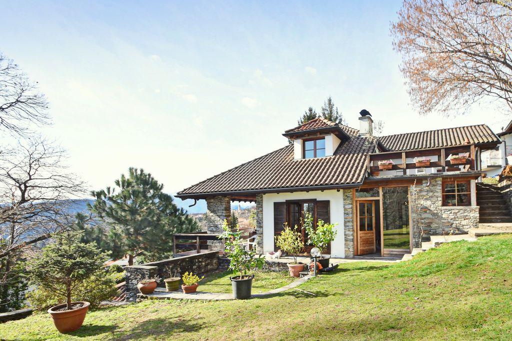 Casa Anna Uno