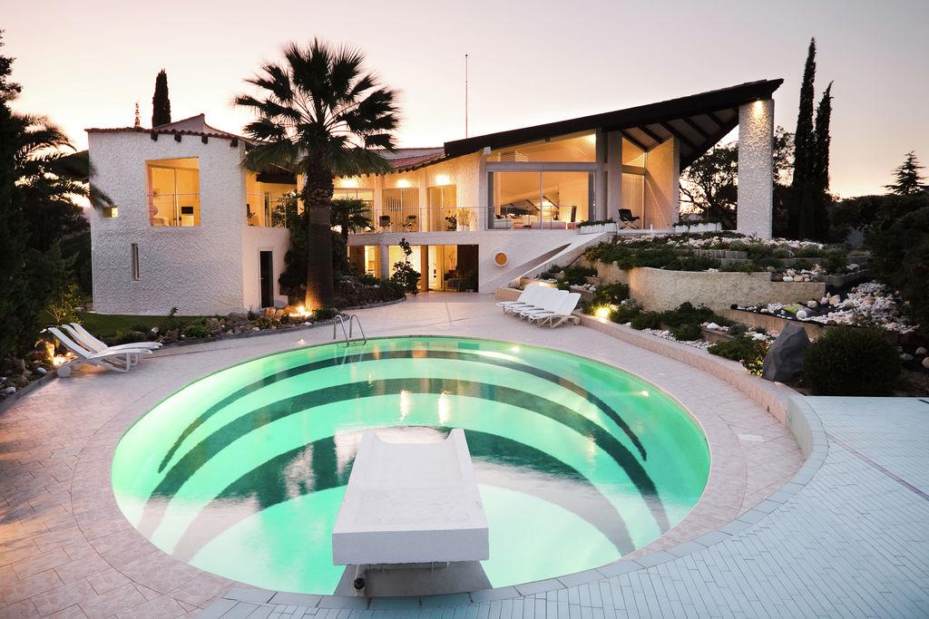 Luxe villa aan de Côte d'Azur met privézwembad en zeezicht! - Boerderijvakanties.nl