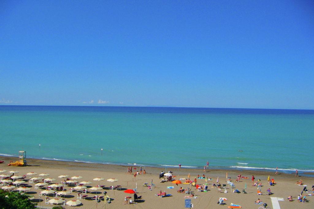 Vakantiewoning  huren Toscana - Appartement IT-00007-60   met wifi