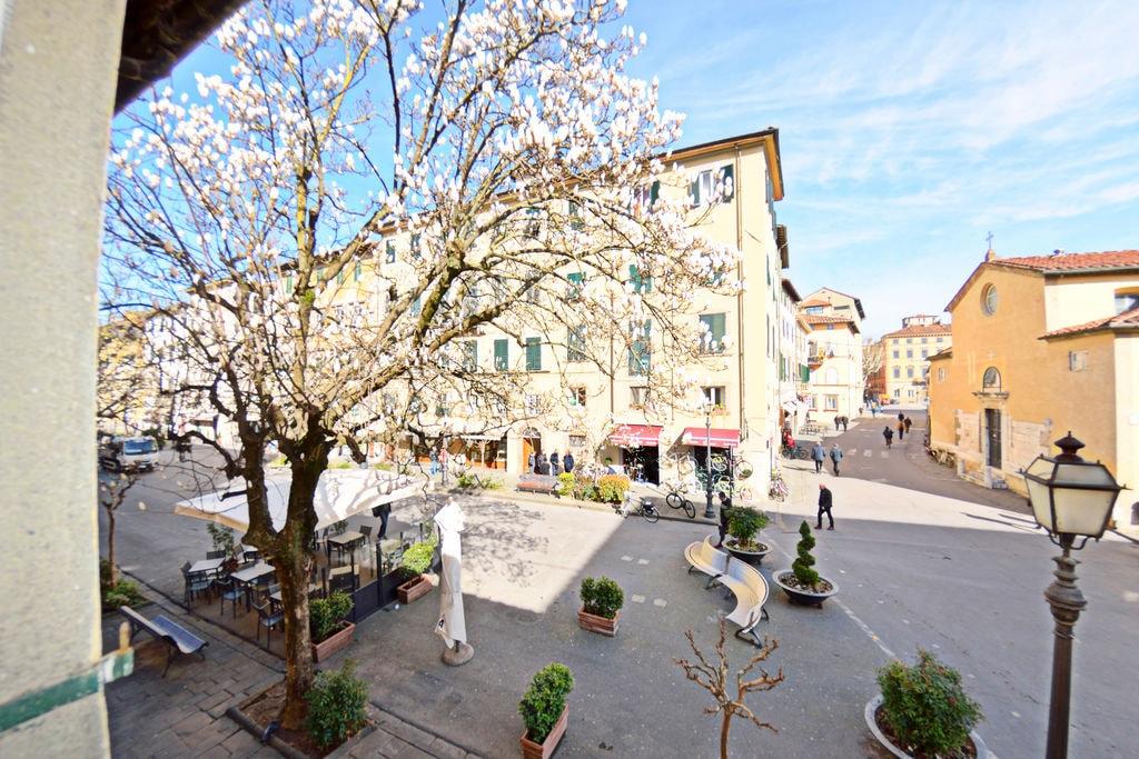 Vakantiewoningen Lucca te huur Lucca- IT-55100-80   met wifi te huur