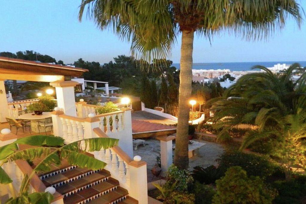 Vakantiewoning  huren Ibiza - Vakantiewoning ES-00023-59 met zwembad  met wifi