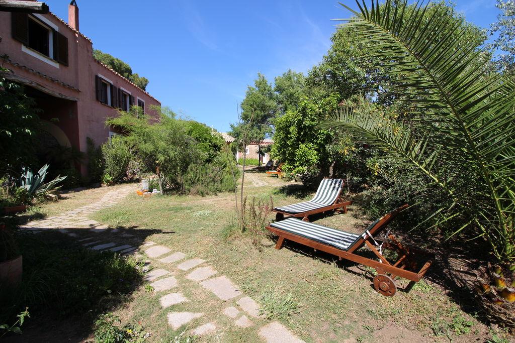 Vakantiewoning italie - Sardegna Boerderij IT-00020-83   met wifi