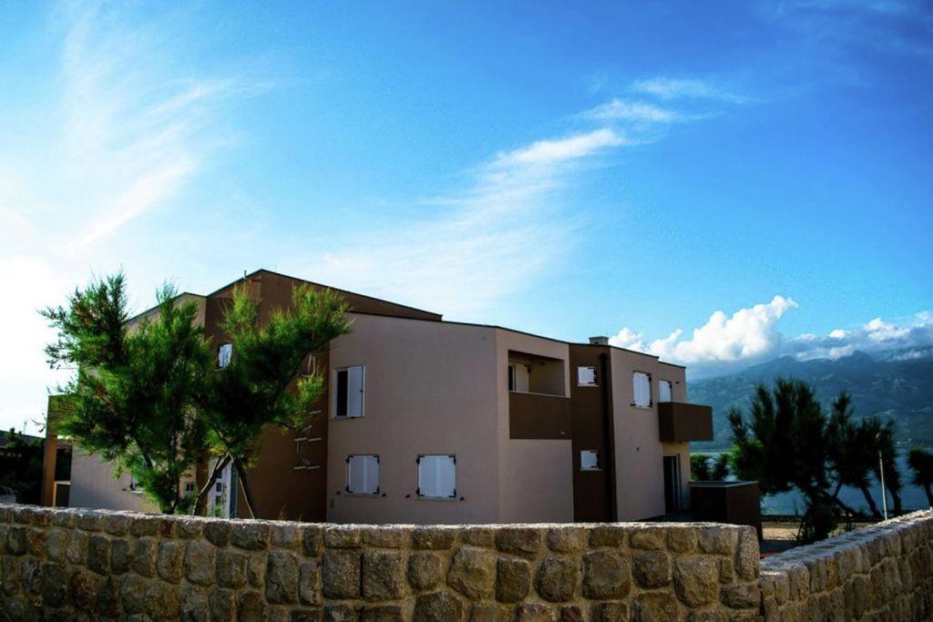 Vakantiewoning Kroatië, Dalmatie, Ražanac Appartement HR-00005-93