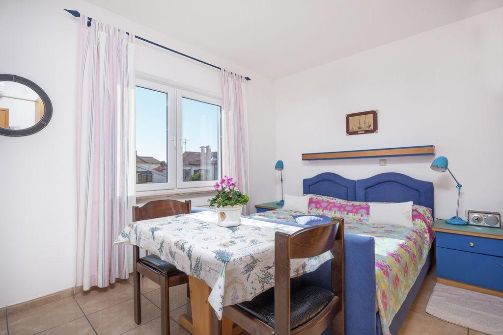 Vakantiewoning Kroatië, Istrie, Poreč vakantiewoning HR-00006-03