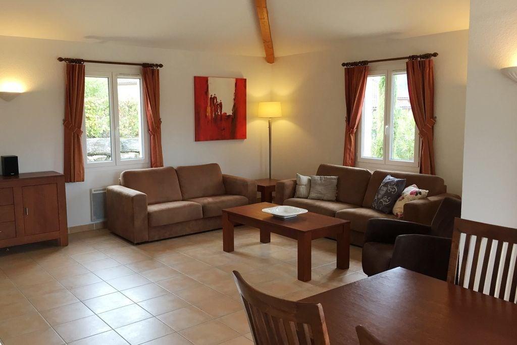 Vakantiewoning Frankrijk, Ardeche, Vallon Pont d'Arc vakantiewoning FR-00014-85