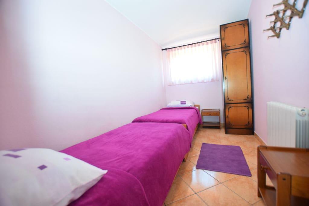 Vakantiewoning Kroatië, Istrie, Banjole vakantiewoning HR-00006-21
