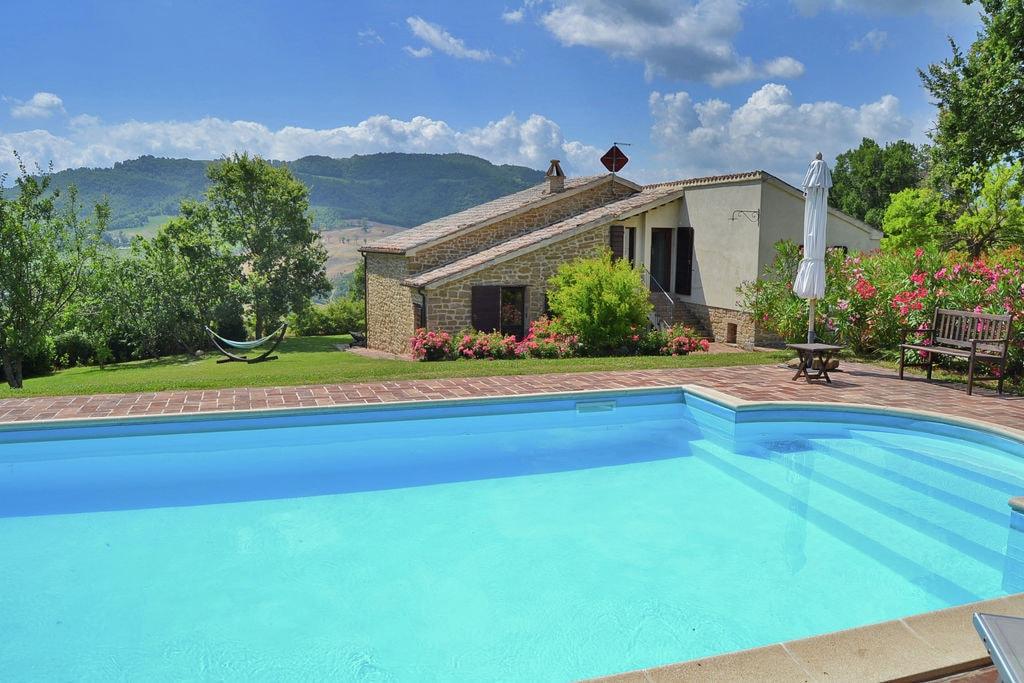 Vakantiewoningen Pergola te huur Pergola- IT-61045-19 met zwembad  met wifi te huur