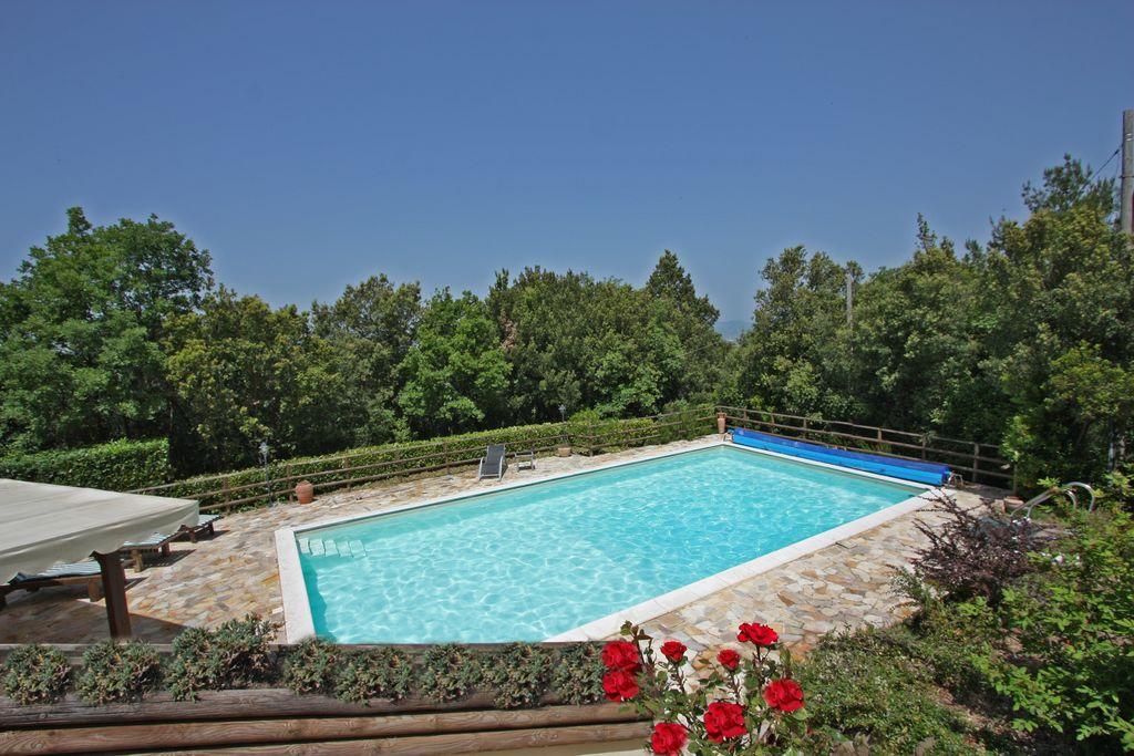 Vakantiewoning Italië, Umbrie, Bettona Villa IT-06084-31