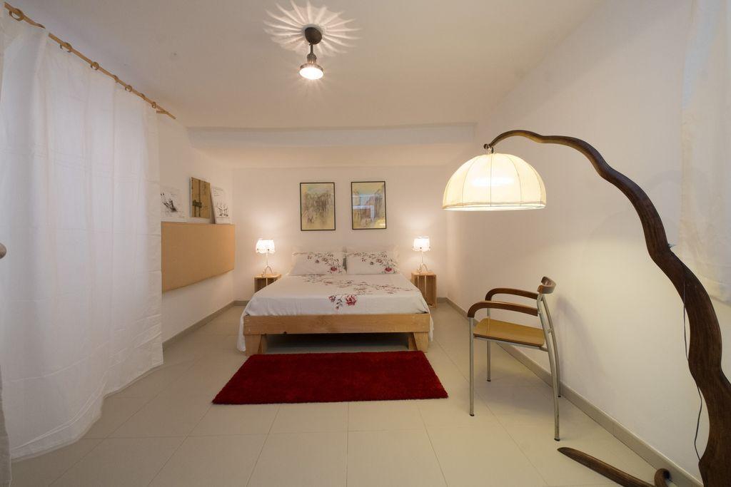 Appartement huren in Palermo -   met wifi  voor 2 personen  Stopt u maar met zoeken! Dit moder..