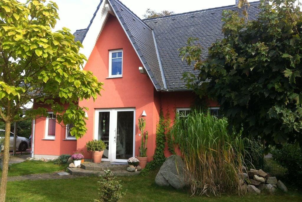 Rustig gelegen vakantiehuis in Fliemstorf nabij strand - Boerderijvakanties.nl