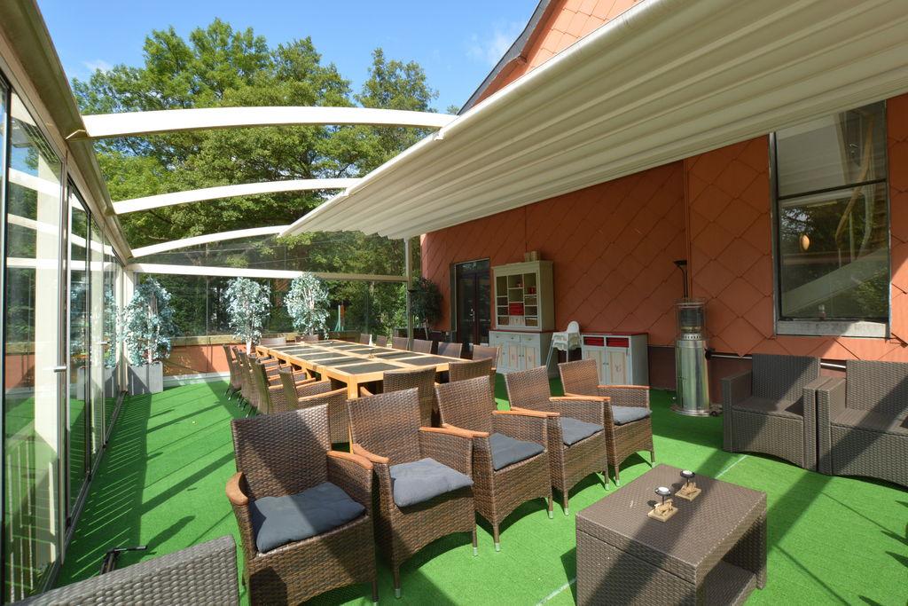 Vakantiewoning België, Luik, Jalhay vakantiewoning BE-4845-39