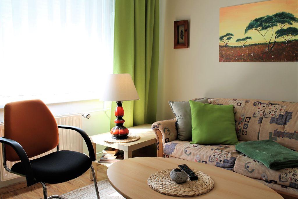 Luxe appartement op het platteland bij de Oostzee - Boerderijvakanties.nl