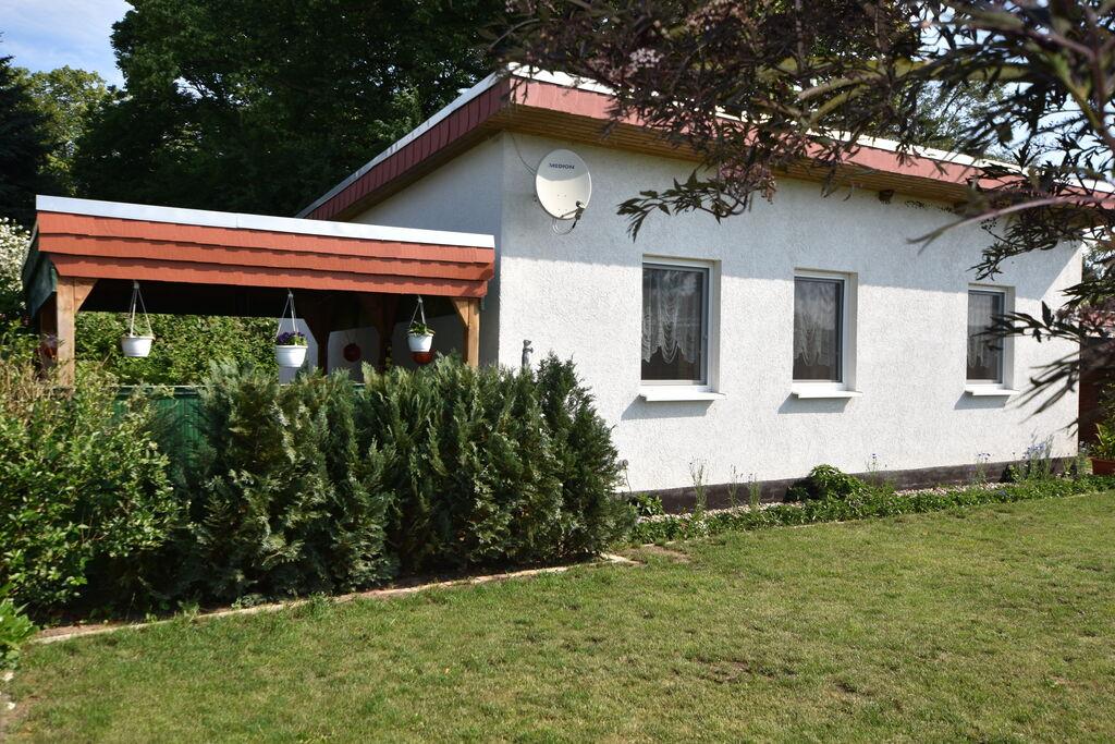 Haus An Der Kustenbucht - Boiensdorf