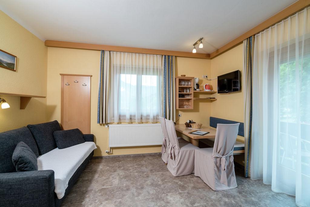 Vakantiewoning Oostenrijk, Salzburg, Zell am See Appartement AT-5700-102
