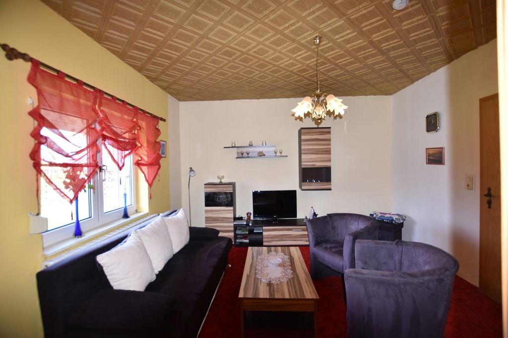 Knus appartement aan de Oostzeekust met terras en barbecue - Boerderijvakanties.nl