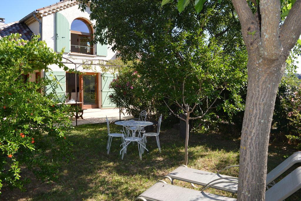 Vakantiewoning Frankrijk, Ardeche, Les Vans vakantiewoning FR-07140-16