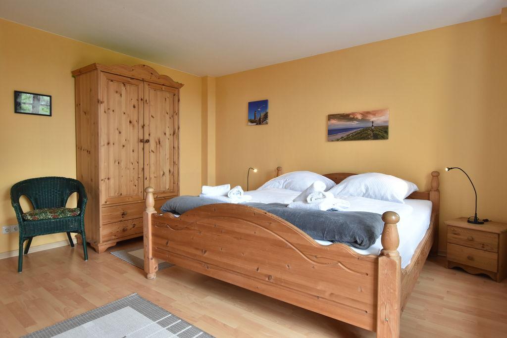 Luxe vakantiehuis dicht bij het water in Stove - Boerderijvakanties.nl