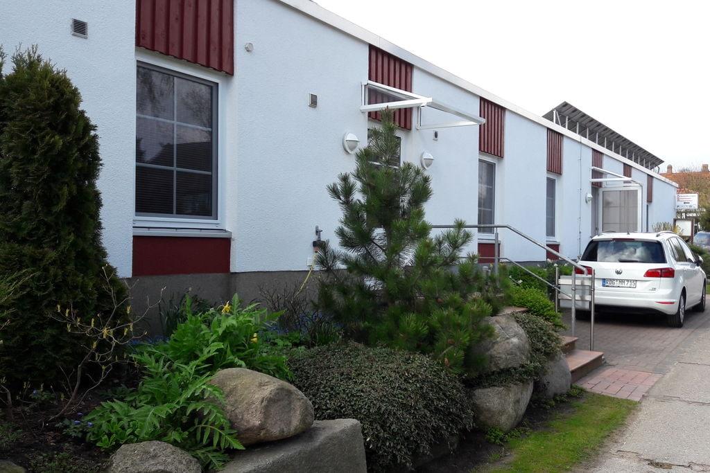Ahrenshoop-(Ostseebad)- Appartement   met wifi te huur