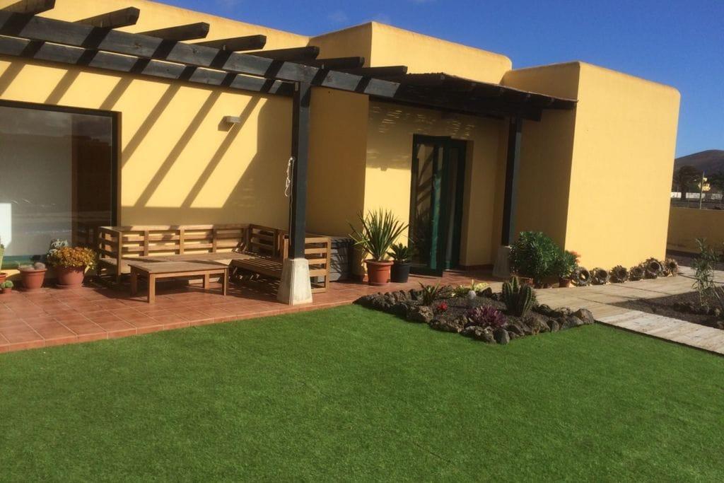 Vakantiewoning Spanje, fuert, La Oliva Villa ES-00026-65