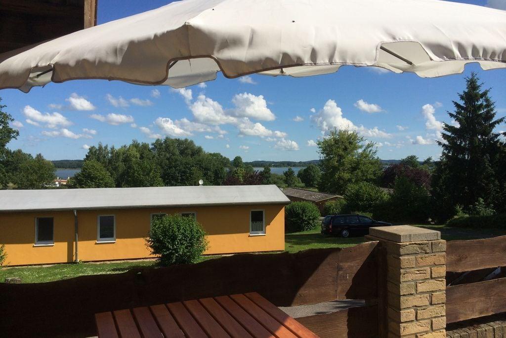 Charmant appartement in Dahmen met een terras - Boerderijvakanties.nl