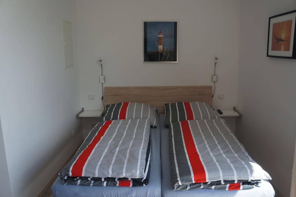 Vakantiewoning Duitsland, Ostsee, Malchow Appartement DE-00015-10