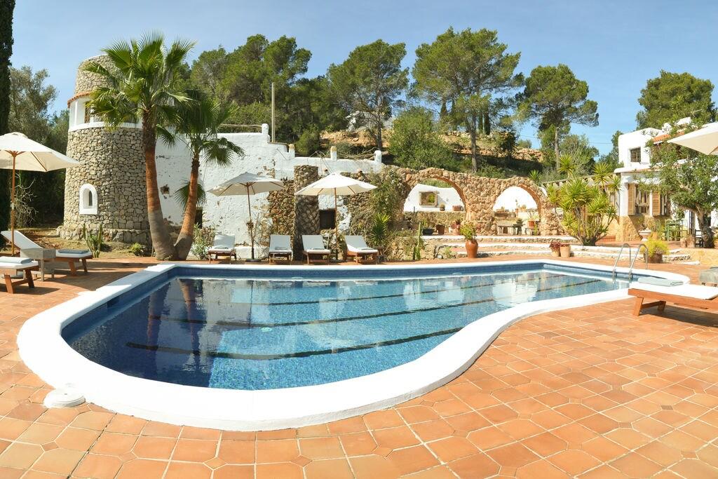 Vakantiewoning  huren Costa de Barcelona - Appartement ES-08002-05   met wifi
