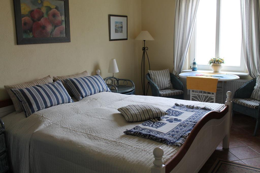 Comfortabel appartement in Steffenshagen aan zee. - Boerderijvakanties.nl