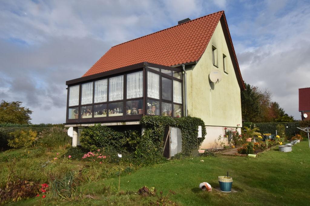 Knus appartement bij de Oostzee met terras - Boerderijvakanties.nl