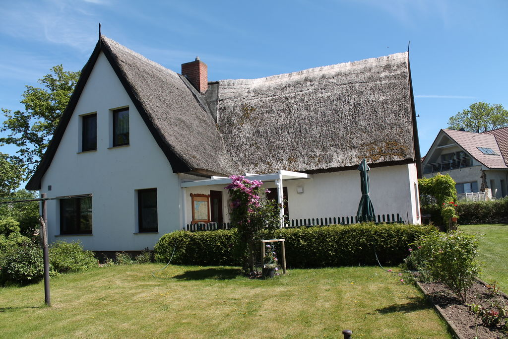 Beeldig appartement in Pepelow vlak bij Baltische Zee - Boerderijvakanties.nl