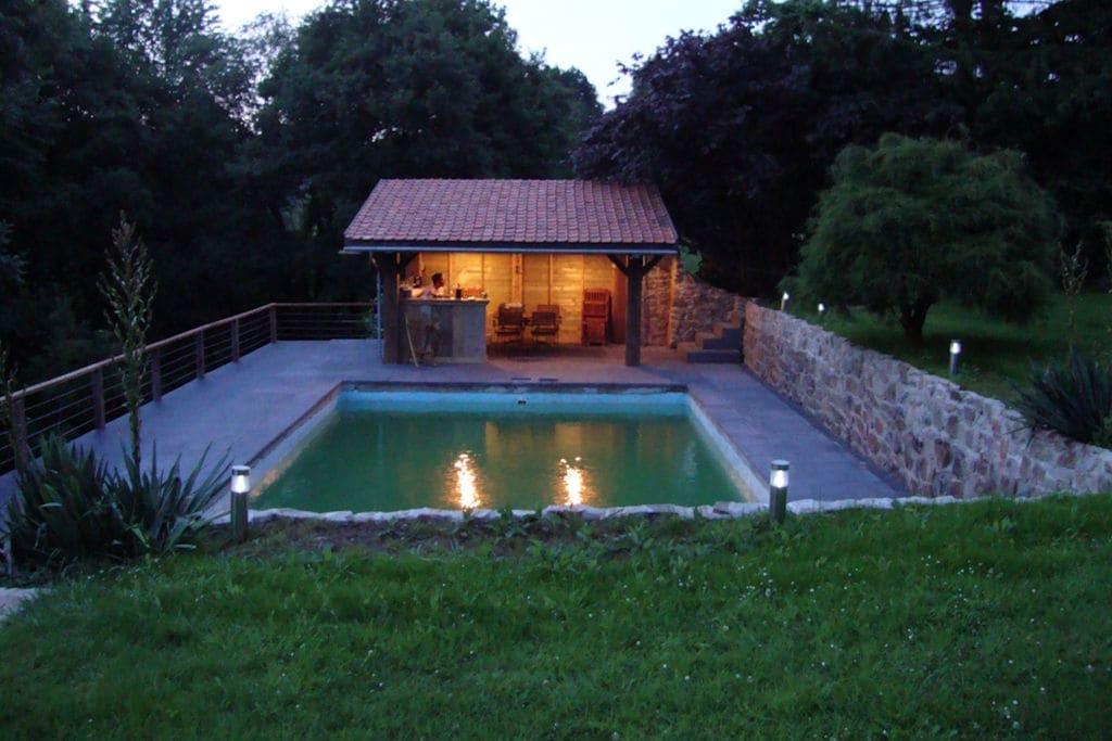 Vakantiewoning België, Luik, Nonceveux vakantiewoning BE-4920-72
