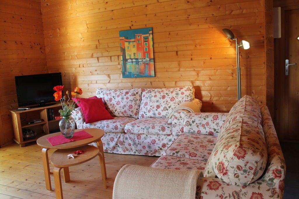 Rustiek vakantiehuis in Kropelin met een sauna - Boerderijvakanties.nl