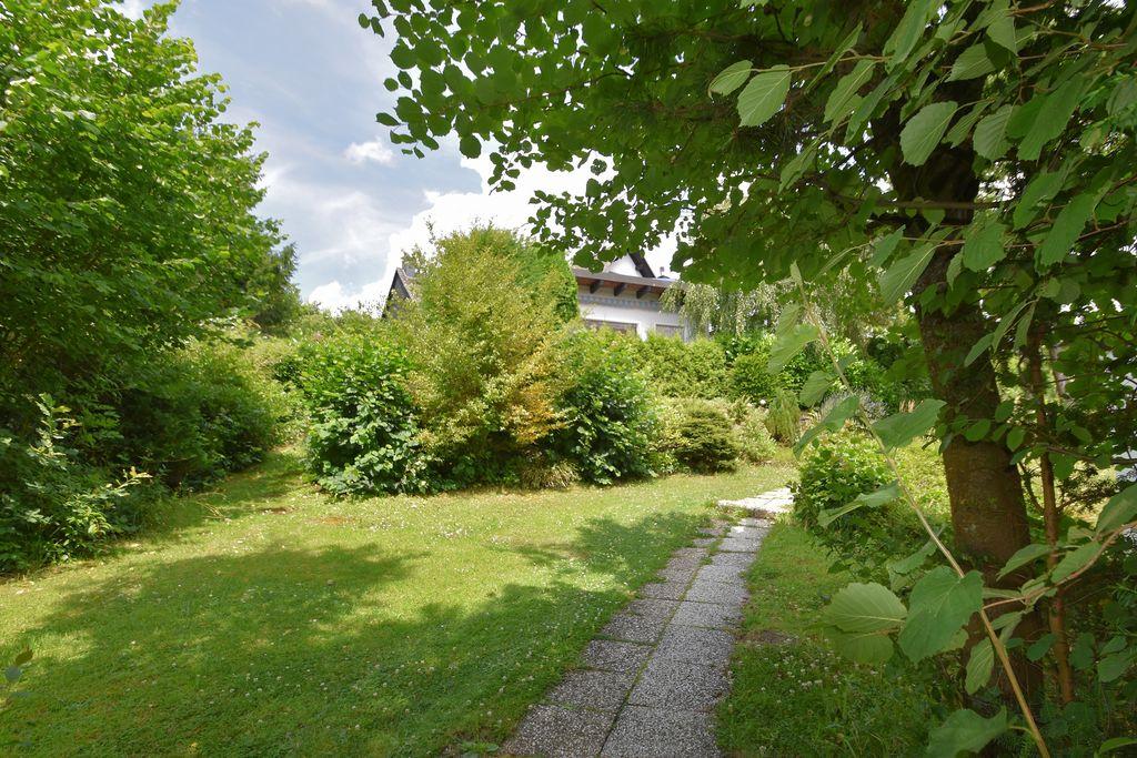 Vakantiewoning  huren Sauerland - Vakantiewoning DE-59846-07   met wifi