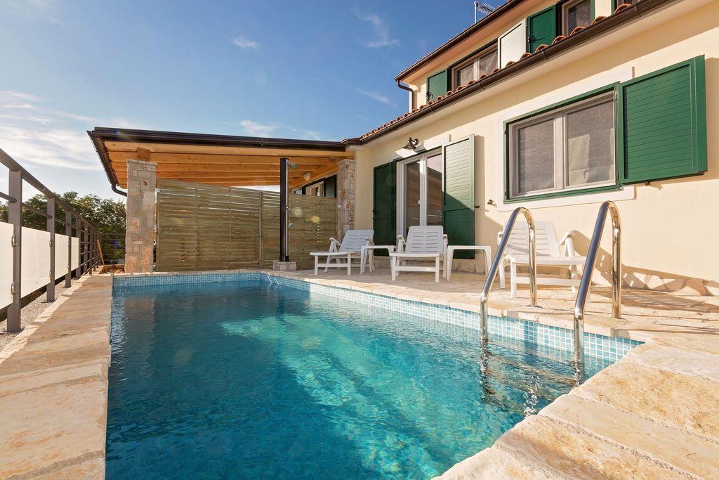 Vakantiewoningen  Kroatie te huur Vodnjan- HR-52215-30 met zwembad nabij Strand met wifi te huur