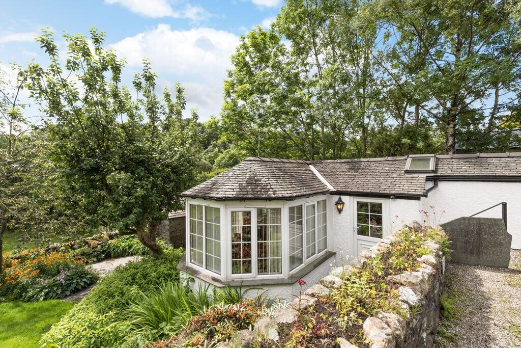 Deze fantastische kleine cottage is een juweeltje, knus en perfect vormgegeven. - Boerderijvakanties.nl