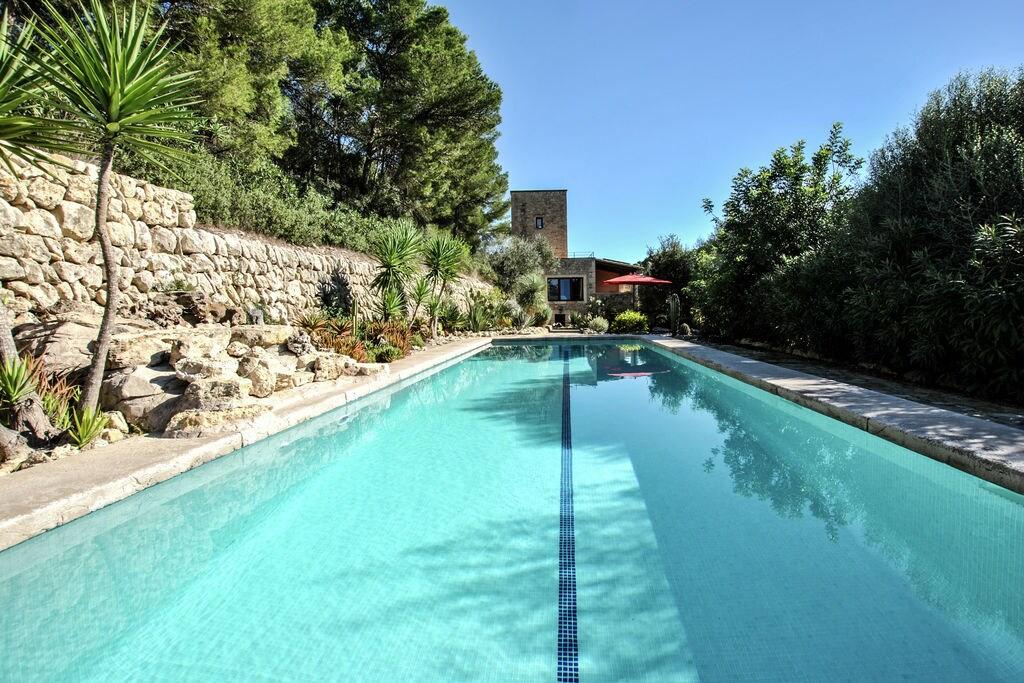 Natuurstenen landhuis op Mallorca met privézwembad - Boerderijvakanties.nl