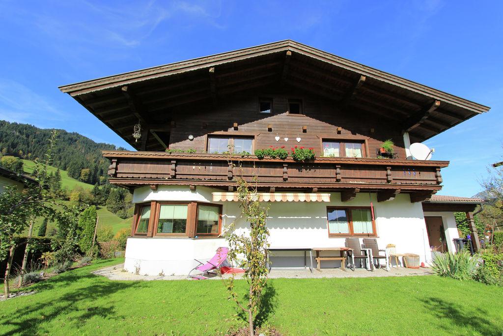 Vakantiewoningen  Oostenrijk te huur Itter- AT-6305-04   met wifi te huur