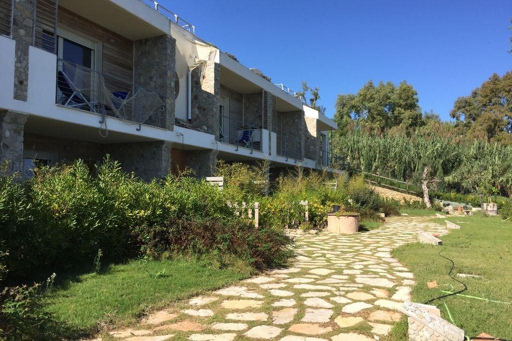 Vakantiewoning huren in Abruzzo -     voor 4 personen  Dit ruime appartement bevindt zich..