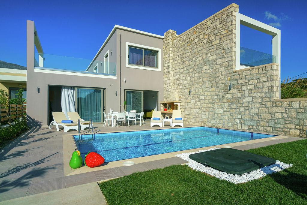 Villa Iakinthos