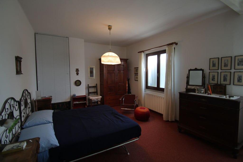 Gezellig vakantiehuis bij het Gardameer met grote privétuin - Boerderijvakanties.nl