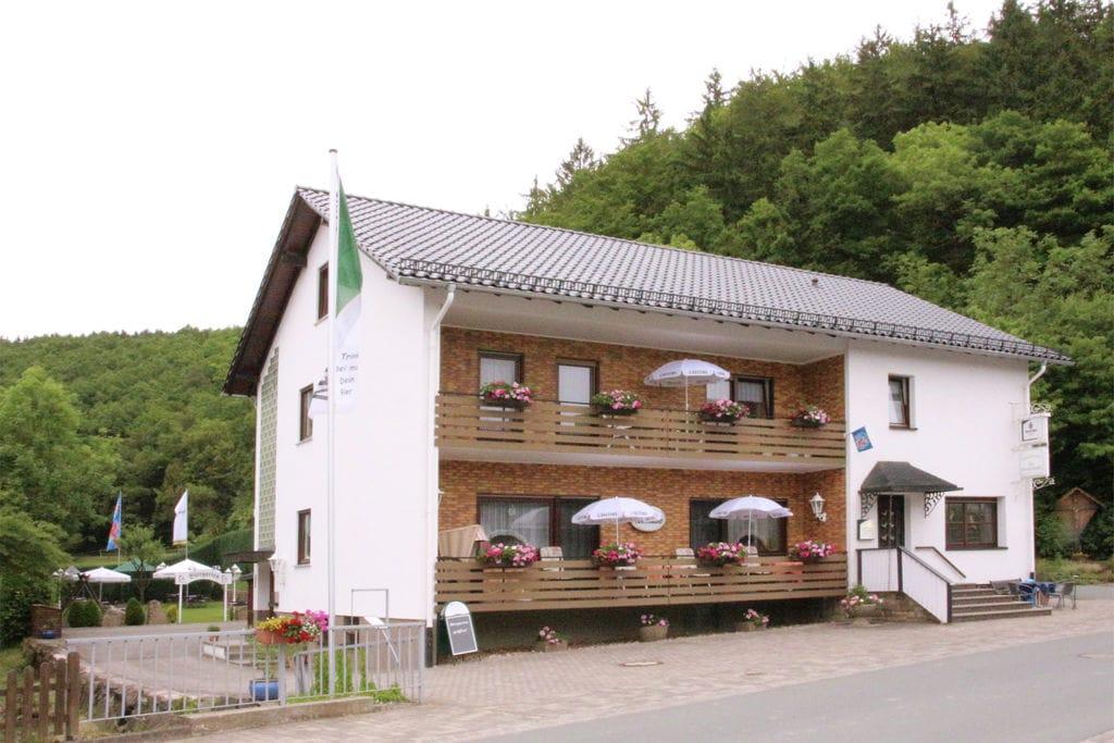 Landelijk appartement in Sauerland nabij een skigebied - Boerderijvakanties.nl