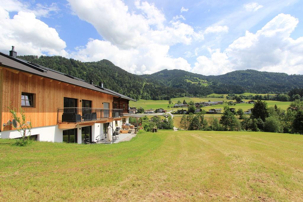 Gloednieuw appartement in Tirol op 300 m van skilift - Boerderijvakanties.nl