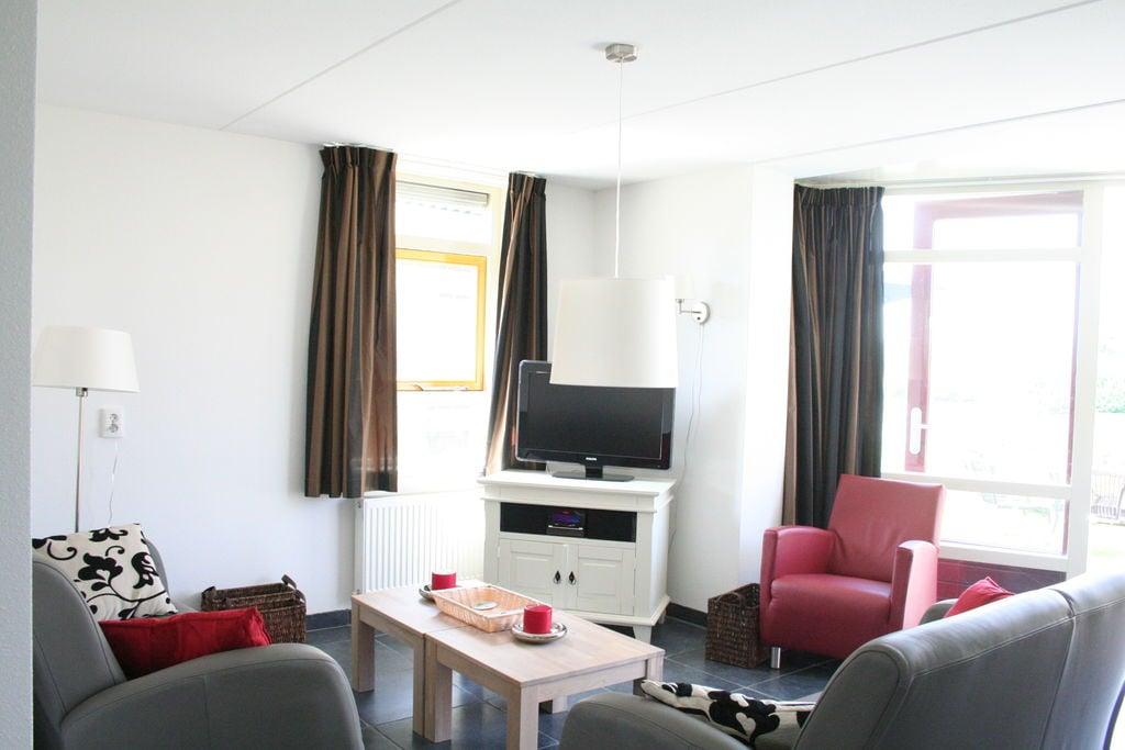 Resort IJsselmeer 3