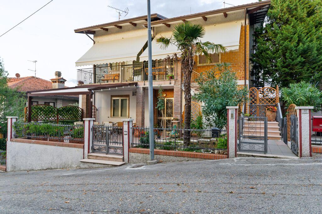 Casa Marinella Sinistra