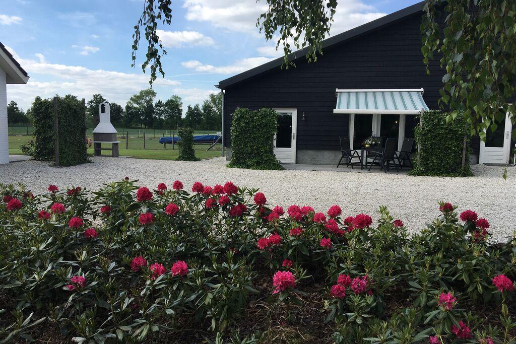 Sfeervol vakantiehuis in Nistelrode nabij het centrum - Boerderijvakanties.nl