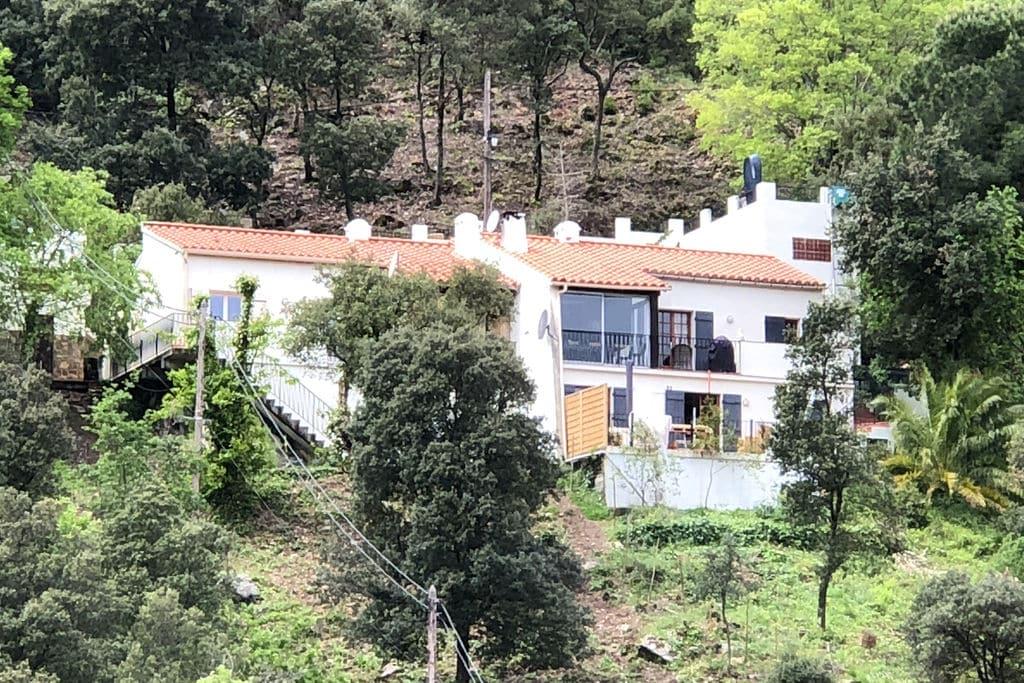 Villa Sorède