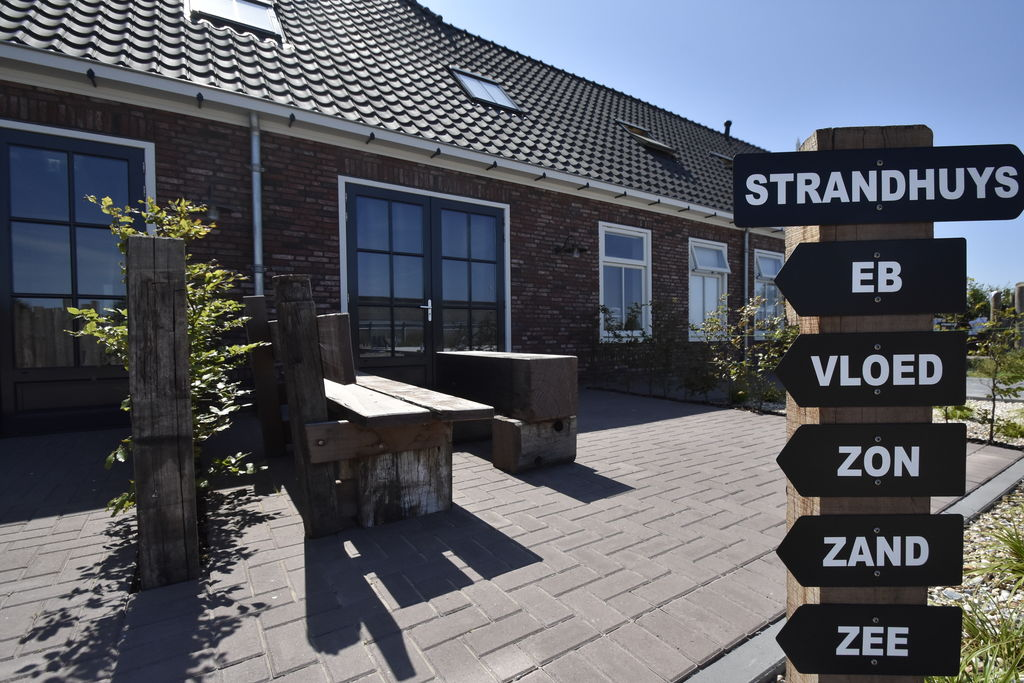 Ruim appartement voor 2 personen gelegen aan de Noord-Hollandse Zeekust - Boerderijvakanties.nl