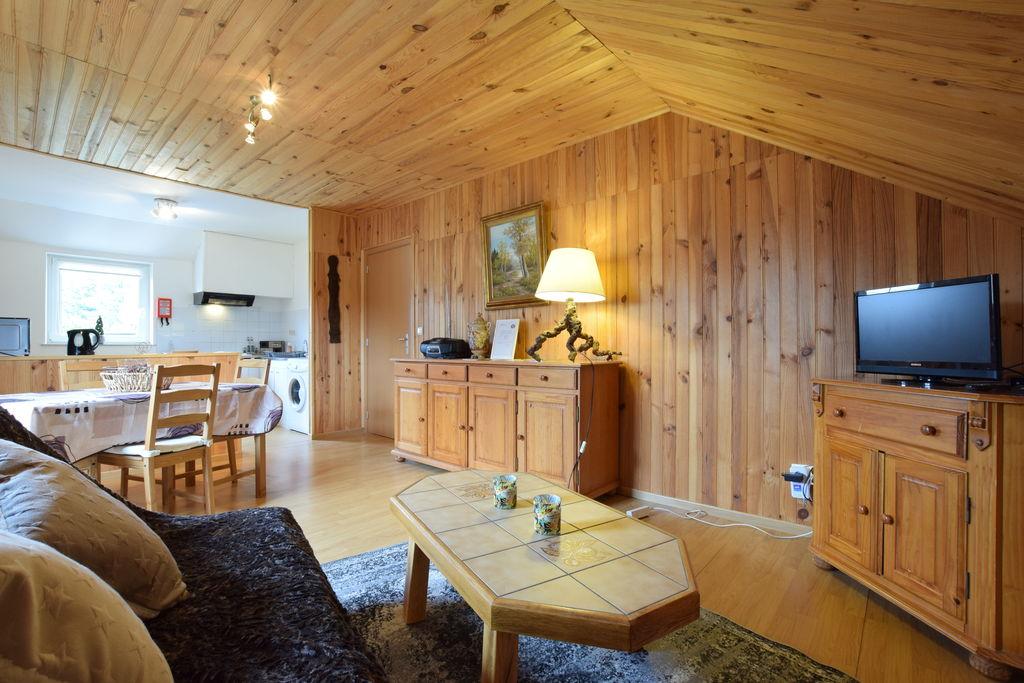 Rustig vakantiehuis in de Ardennen met barbecue - Boerderijvakanties.nl
