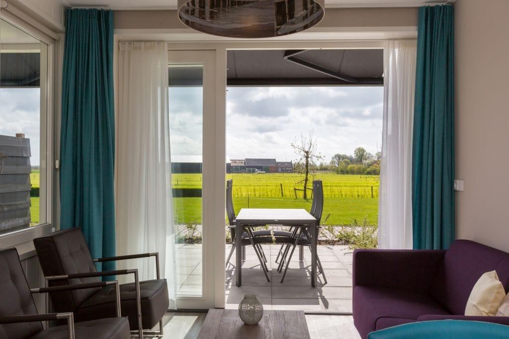 Luxe vakantiewoning aan rand van het mooie Oostkapelle - huisdieren toegestaan - Boerderijvakanties.nl